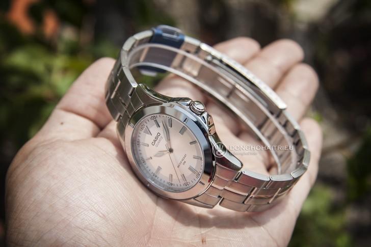 Đồng hồ Casio MTP-1214A-7AVDF giá rẻ, thay pin miễn phí - Ảnh 5