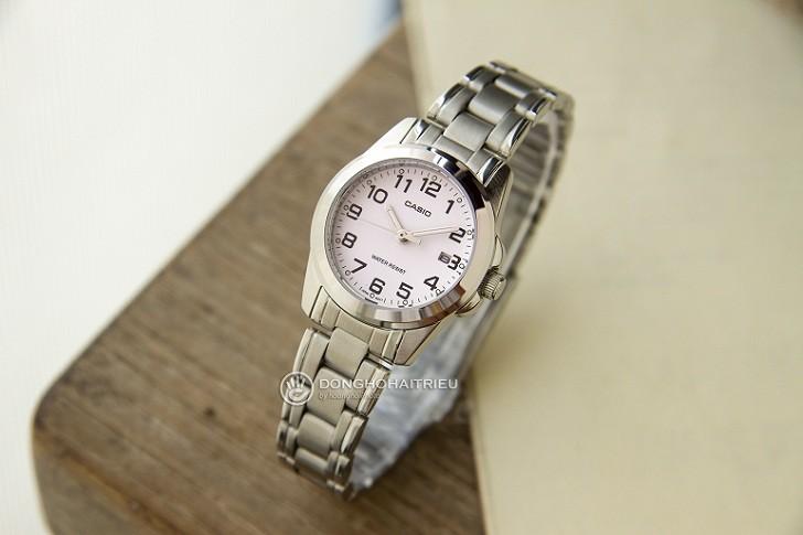 Đồng hồ Casio MTP-1215A-7B2DF giá tốt thay pin miễn phí - Ảnh 1