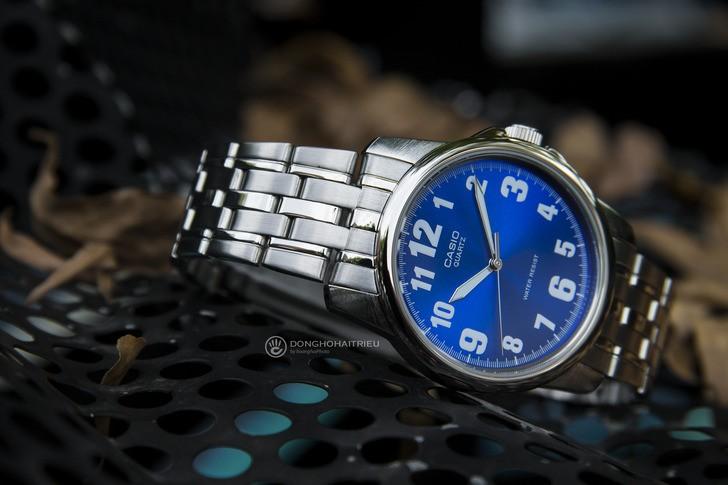 Đồng hồ nam Casio MTP-1216A-2BDF giá rẻ, thay pin miễn phí - Ảnh 2