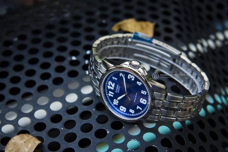 Đồng hồ nam Casio MTP-1216A-2BDF giá rẻ, thay pin miễn phí - Ảnh 4