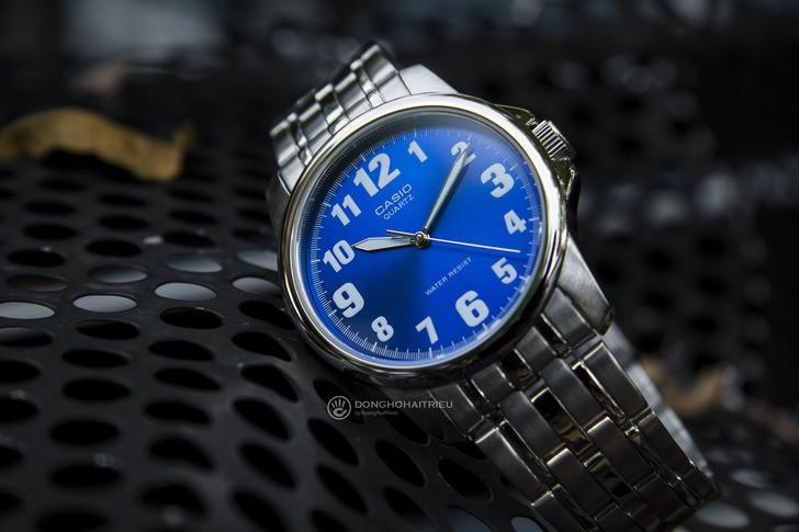 Đồng hồ nam Casio MTP-1216A-2BDF giá rẻ, thay pin miễn phí - Ảnh 5