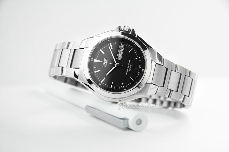 Đồng hồ Casio MTP-1228D-1AVDF giá rẻ, thay pin miễn phí - Ảnh 3