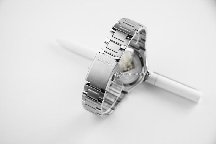 Đồng hồ Casio MTP-1228D-1AVDF giá rẻ, thay pin miễn phí - Ảnh 4
