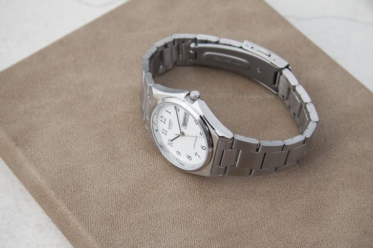 Đồng hồ nam Casio MTP-1240D-7BDF giá rẻ, thay pin miễn phí - Ảnh 4