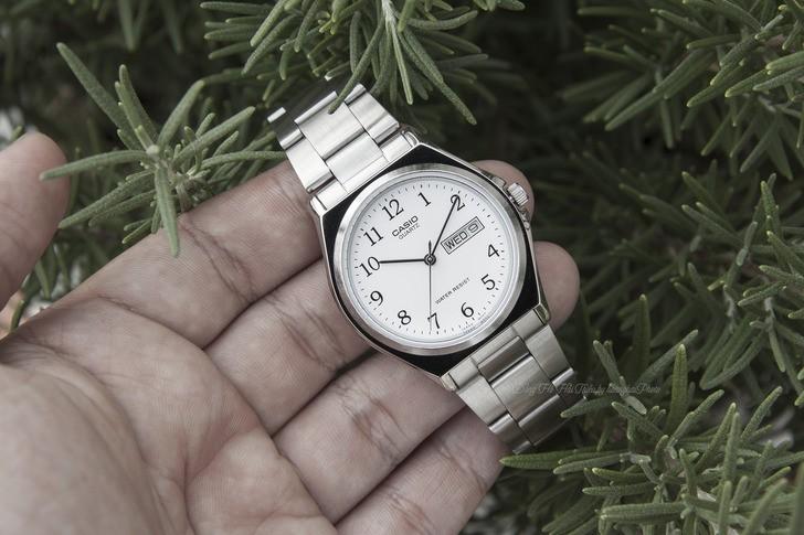 Đồng hồ nam Casio MTP-1240D-7BDF giá rẻ, thay pin miễn phí - Ảnh 5