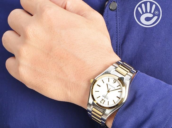Đồng hồ Casio MTP-1253SG-7ADF giá rẻ, free thay pin trọn đời - Ảnh 4