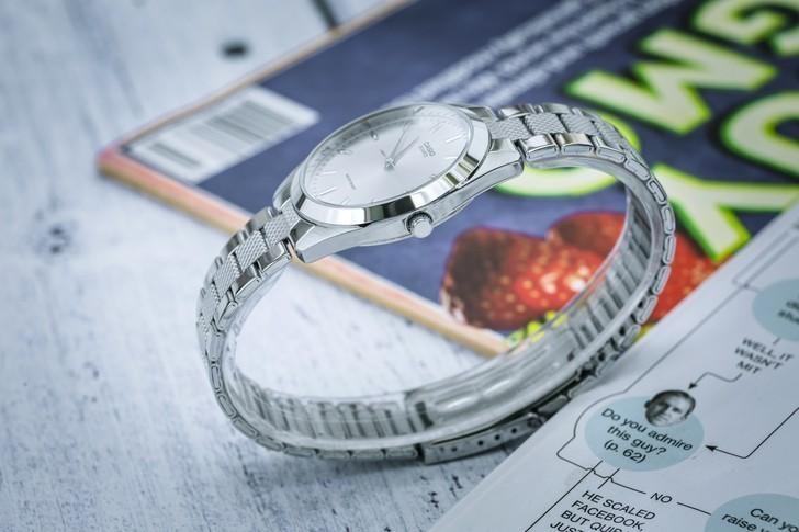 Đồng hồ nam Casio MTP-1274D-7ADF giá rẻ, thay pin miễn phí - Ảnh 1