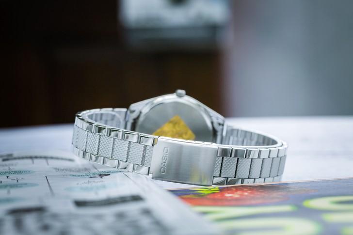 Đồng hồ nam Casio MTP-1274D-7ADF giá rẻ, thay pin miễn phí - Ảnh 5
