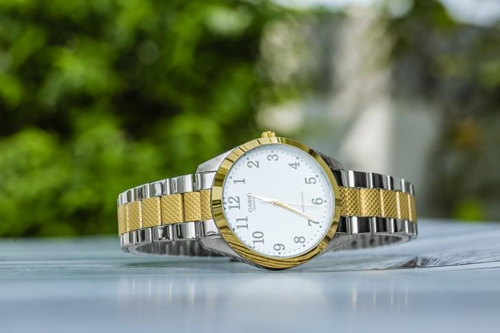 Đồng hồ Casio MTP-1274SG-7BDF giá rẻ, thay pin miễn phí - Ảnh 8