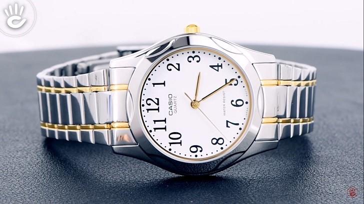 Casio MTP-1275SG-7BDF đồng hồ thời trang giá chỉ 1 triệu đồng - Ảnh 1