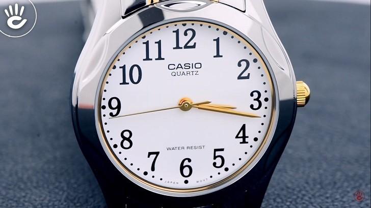 Casio MTP-1275SG-7BDF đồng hồ thời trang giá chỉ 1 triệu đồng - Ảnh 2