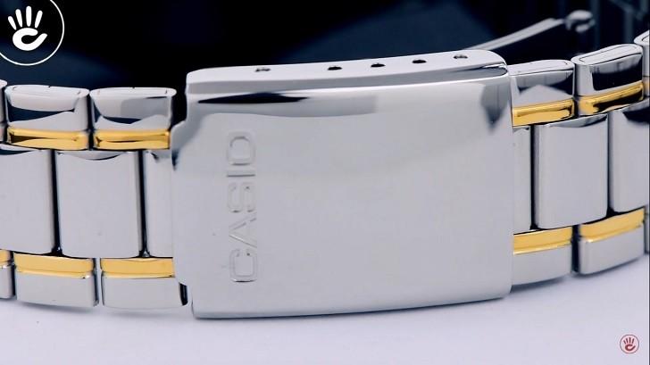 Casio MTP-1275SG-7BDF đồng hồ thời trang giá chỉ 1 triệu đồng - Ảnh 5