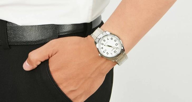 Đồng hồ Casio MTP-1302D-7BVDF giá rẻ, bảo hành 5 năm, free thay pin - Ảnh: 1