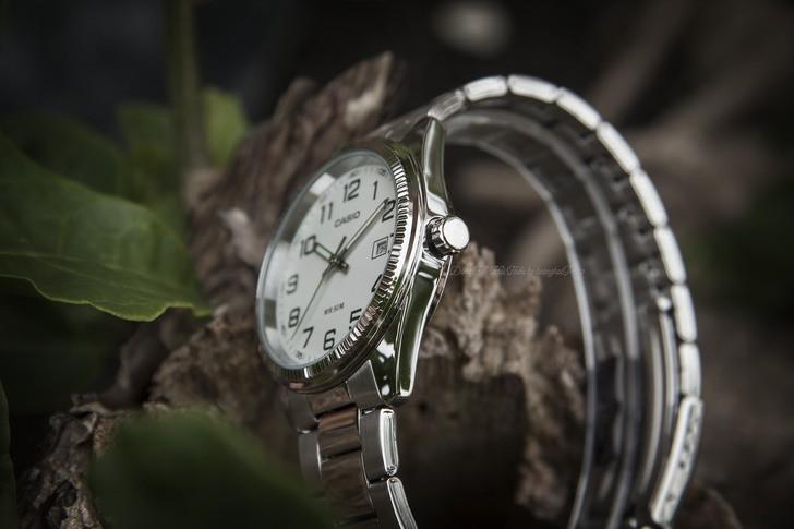Đồng hồ Casio MTP-1302D-7BVDF giá rẻ, bảo hành 5 năm, free thay pin - Ảnh: 3