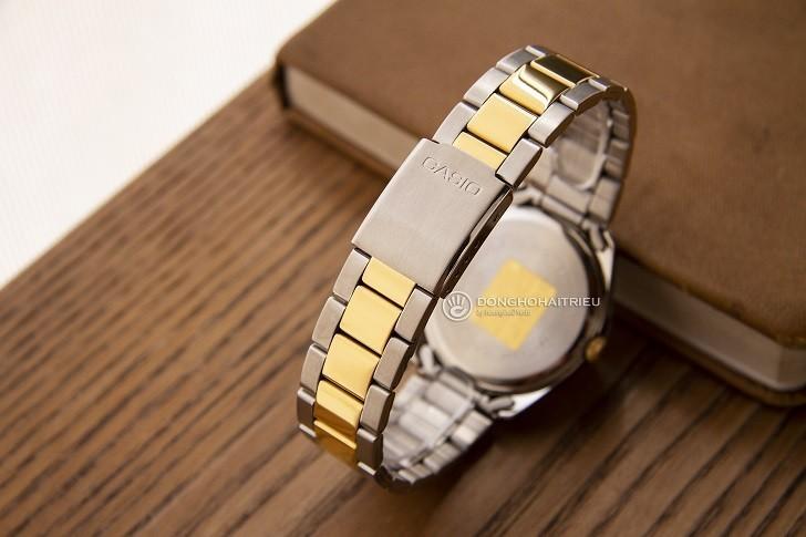 Đồng hồ Casio MTP-1302SG-7AVDF giá rẻ, thay pin miễn phí - Ảnh 3