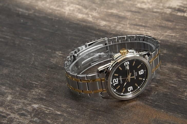 Đồng hồ Casio MTP-1314SG-1AVDF giá rẻ, thay pin miễn phí - Ảnh 5