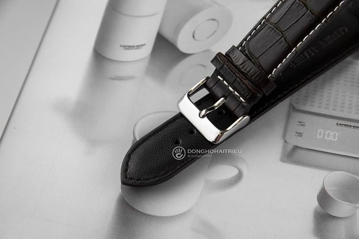 Đồng hồ Casio MTP-1374L-7A1VDF giá rẻ, thay pin miễn phí - Ảnh 3
