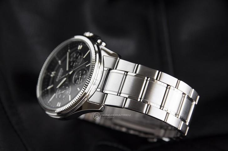 Đồng hồ nam Casio MTP-1375D-1AVDF giá rẻ, thay pin giá rẻ - Ảnh 4