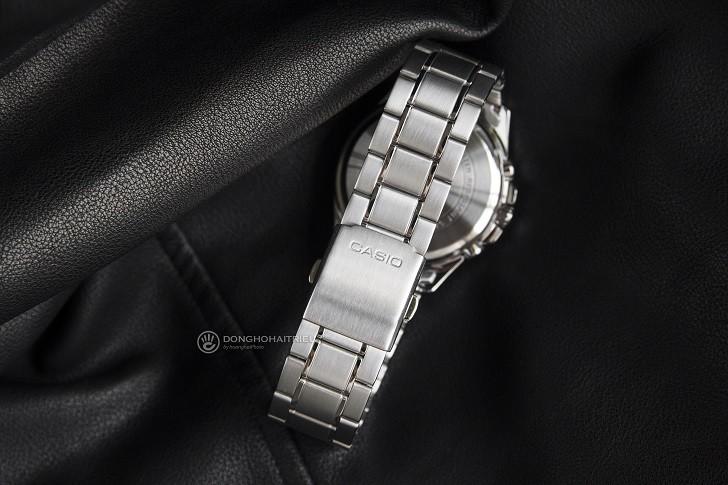 Đồng hồ nam Casio MTP-1375D-1AVDF giá rẻ, thay pin giá rẻ - Ảnh 5