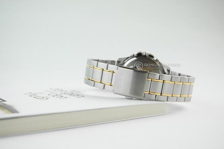 Đồng hồ nam Casio MTP-1375SG-9AVDF tích hợp 3 chức năng phụ - Ảnh: 5