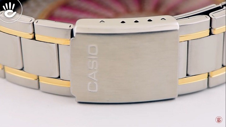 Đồng hồ Casio MTP-1381G-1AVDF giá rẻ, thay pin miễn phí - Ảnh 4