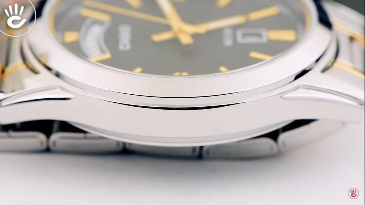 Đồng hồ Casio MTP-1381G-1AVDF giá rẻ, thay pin miễn phí - Ảnh 5