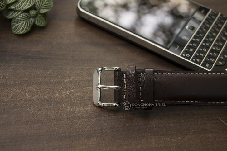 Đồng hồ Casio MTP-E303L-7AVDF đa nhiệm, máy Nhật bền bỉ - Ảnh 2