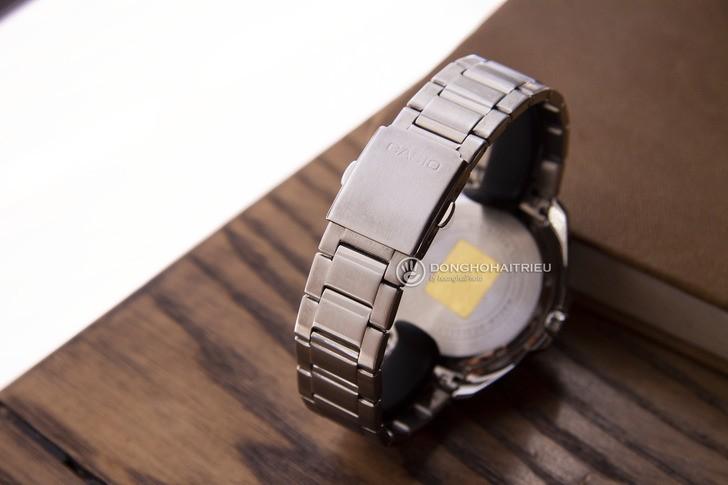 Đồng hồ Casio MTP-E400D-7AVDF: Thiết kế cứng cáp và bền bỉ - Ảnh 4