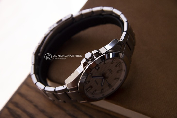 Đồng hồ Casio MTP-E400D-7AVDF: Thiết kế cứng cáp và bền bỉ - Ảnh 5