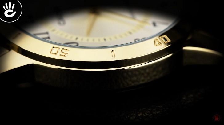 Đồng hồ Casio MTP-V004G-9BUDF giá rẻ, thay pin miễn phí - Ảnh 4