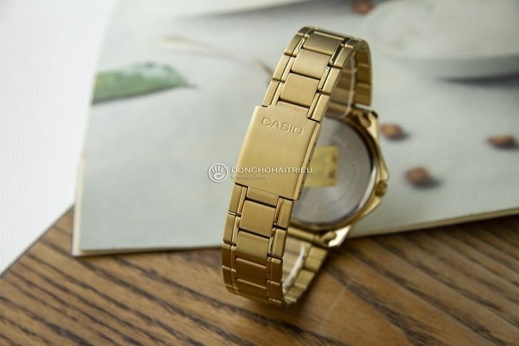 Đồng hồ Casio MTP-V004G-9BUDF giá rẻ, thay pin miễn phí - Ảnh 6