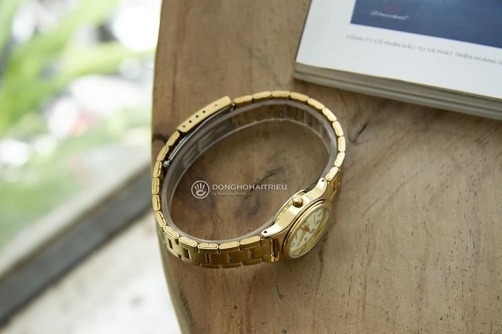 Đồng hồ Casio MTP-V006G-9BUDF giá rẻ, thay pin miễn phí - Ảnh 2