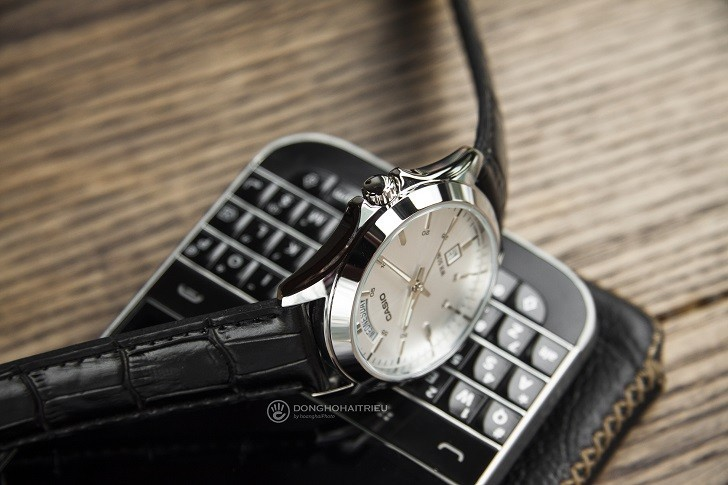 Đồng hồ Casio MTP-1370L-7AVDF giá rẻ, thay pin miễn phí - Ảnh 3