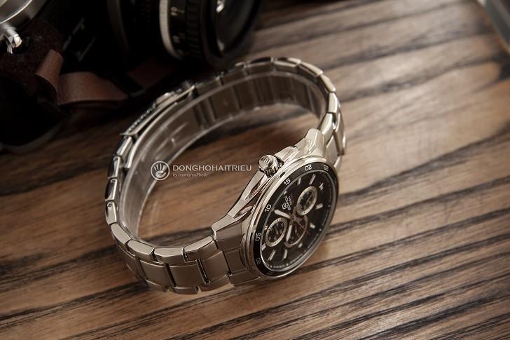 Đồng hồ nam Casio EF-334D-1AVUDF giá rẻ, thay pin miễn phí - Ảnh 2