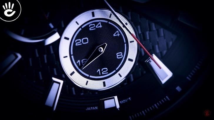 Đồng hồ nam Casio EF-334D-1AVUDF giá rẻ, thay pin miễn phí - Ảnh 5