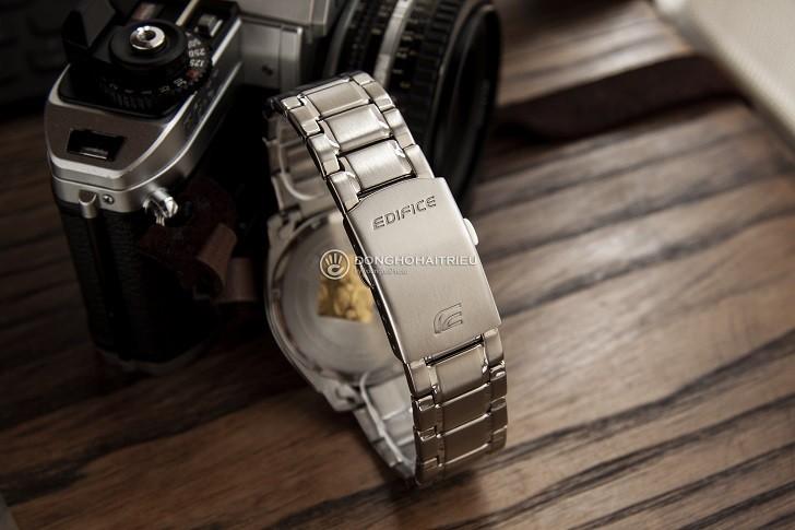 Đồng hồ nam Casio EF-334D-1AVUDF giá rẻ, thay pin miễn phí - Ảnh 6