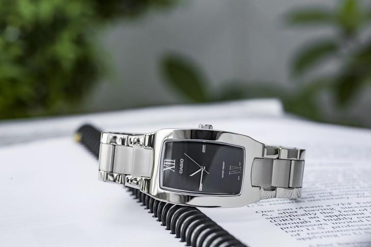 Đồng hồ Casio MTP-1165A-1C2DF giá rẻ, miễn phí thay pin - Ảnh 2