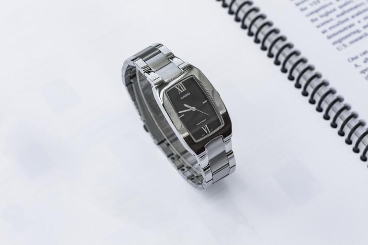 Đồng hồ Casio MTP-1165A-1C2DF giá rẻ, miễn phí thay pin - Ảnh 3