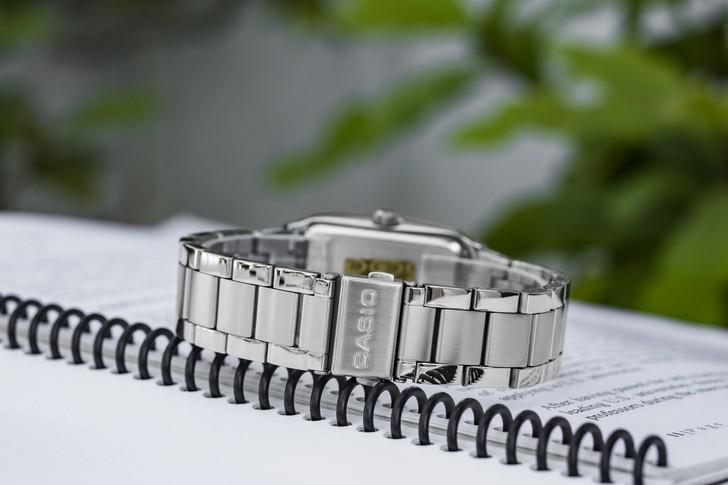Đồng hồ Casio MTP-1165A-1C2DF giá rẻ, miễn phí thay pin - Ảnh 4