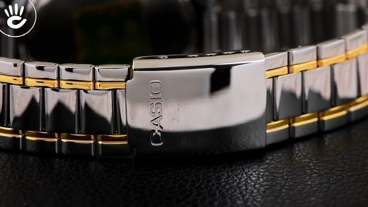Đồng hồ Casio MTP-1275SG-9ADF giá rẻ, thay pin miễn phí - Ảnh 4