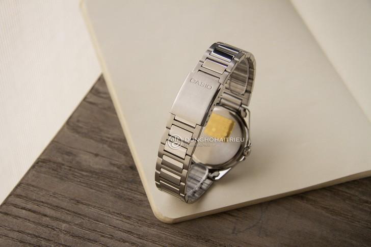 Đồng hồ Casio MTP-1370D-1A2VDF giá rẻ, thay pin miễn phí - Ảnh 4