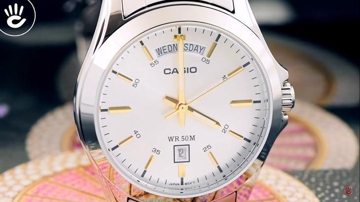 Đồng hồ Casio MTP-1370D-7A2VDF giá rẻ, thay pin miễn phí - Ảnh 3