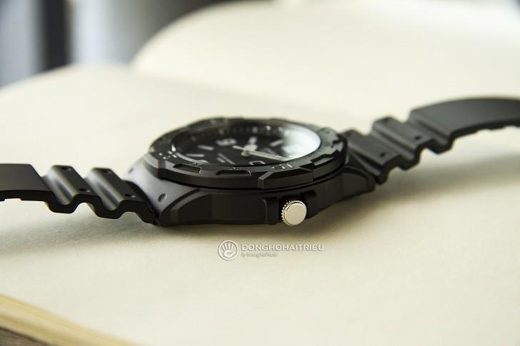 Đồng hồ Casio MRW-200H-1B2VDF thay pin miễn phí trọn đời - Ảnh 5