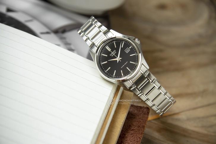 Đồng hồ nữ Casio LTP-1183A-1ADF giá rẻ, thay pin miễn phí - Ảnh 1