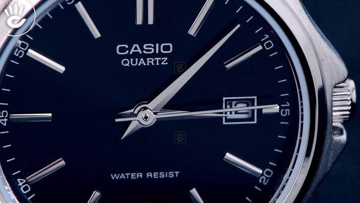 Đồng hồ nữ Casio LTP-1183A-1ADF giá rẻ, thay pin miễn phí - Ảnh 3