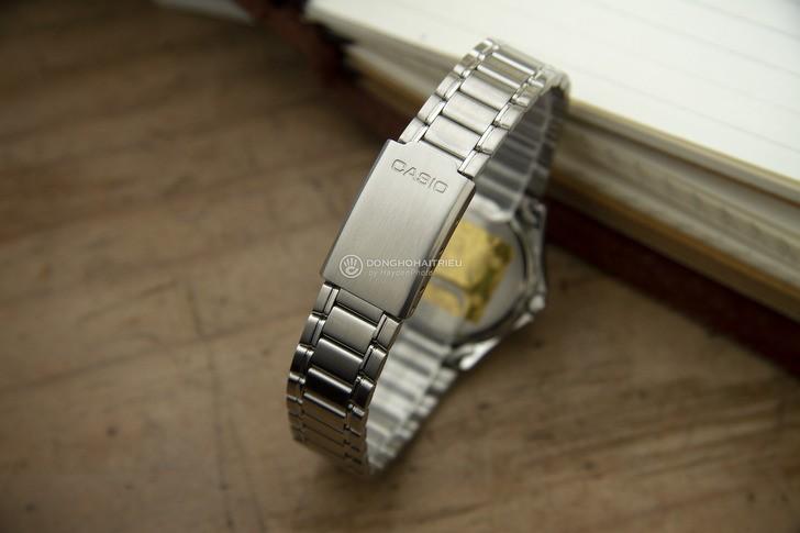 Đồng hồ nữ Casio LTP-1183A-1ADF giá rẻ, thay pin miễn phí - Ảnh 4