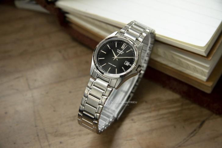 Đồng hồ nữ Casio LTP-1183A-1ADF giá rẻ, thay pin miễn phí - Ảnh 6
