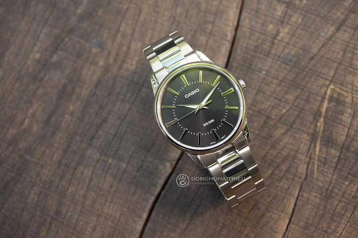 Đồng hồ Casio LTP-1303D-1AVDF giá tốt thay pin miễn phí - Ảnh 1