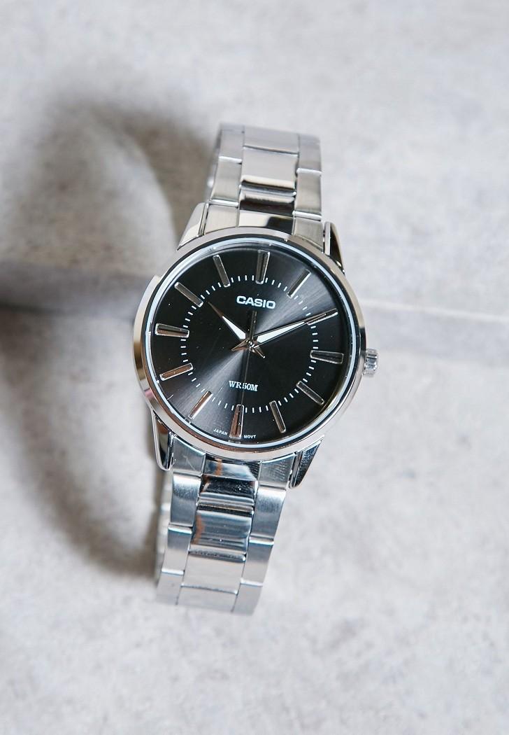 Đồng hồ Casio LTP-1303D-1AVDF giá tốt thay pin miễn phí - Ảnh 2