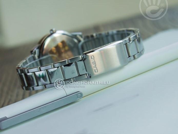 Đồng hồ Casio LTP-1303D-1AVDF giá rẻ, thay pin miễn phí - Ảnh 3
